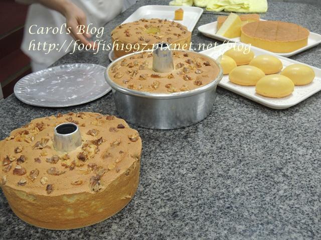 海綿蛋糕DSCN1031
