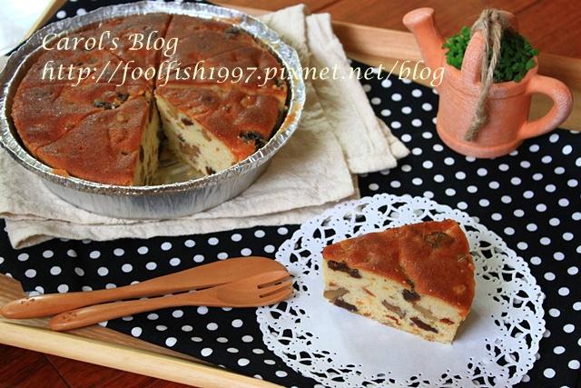 桂圓核桃糕、橘子蛋糕和水果蛋糕IMG_6294