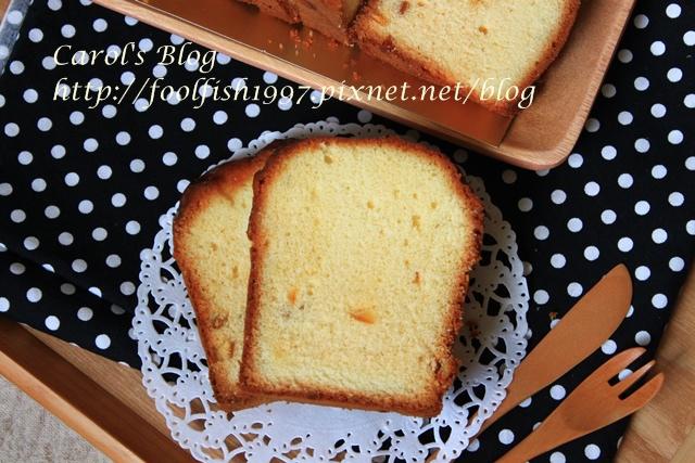 桂圓核桃糕、橘子蛋糕和水果蛋糕IMG_6129