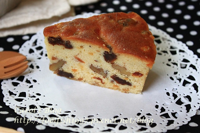 桂圓核桃糕、橘子蛋糕和水果蛋糕IMG_6297