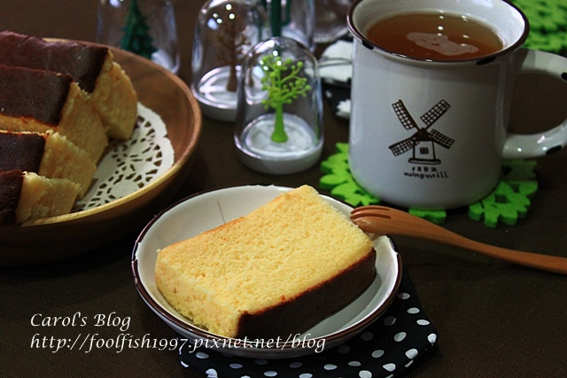 蜂蜜蛋糕IMG_8200