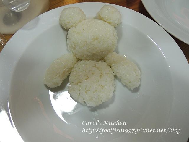 南瓜雞肉咖哩DSCN0524
