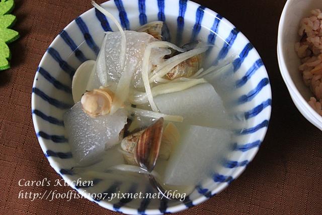 瓜仔肉丸子IMG_2369