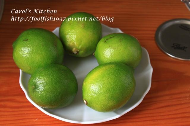 蜂蜜漬檸檬IMG_3027