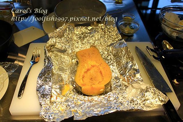 禾法頌米其林聖誕餐IMG_4867
