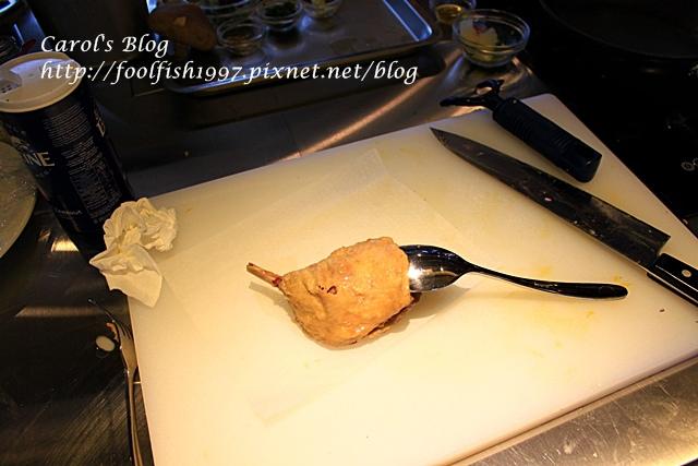 禾法頌米其林聖誕餐IMG_4910