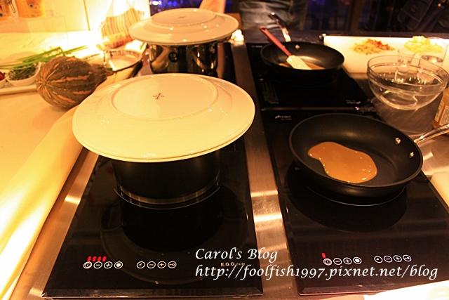 禾法頌米其林聖誕餐IMG_5084