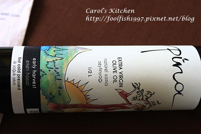 Pina土耳其橄欖油IMG_4520