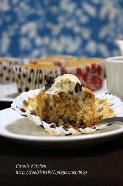 蜂蜜紅豆海綿蛋糕 09.JPG