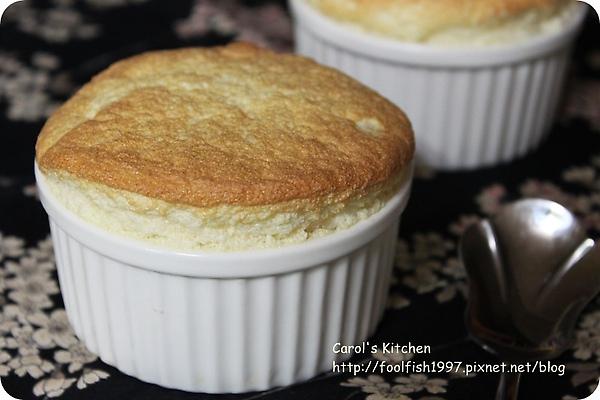 Vanilla Souffle 01.JPG