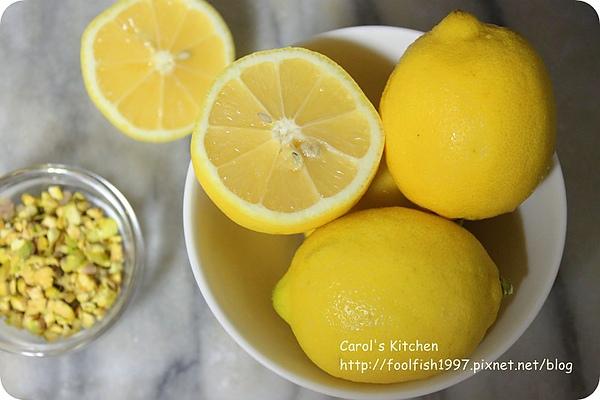 檸檬奶油開心果酥餅 03.JPG