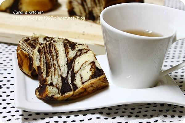 巧克力大理石麵包 06.JPG