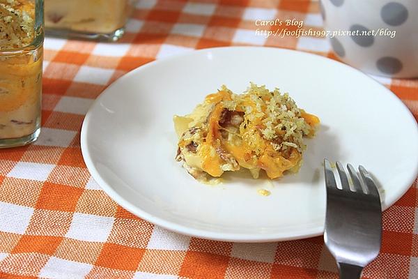 蛋黃培根奶香焗烤馬鈴薯 09.JPG