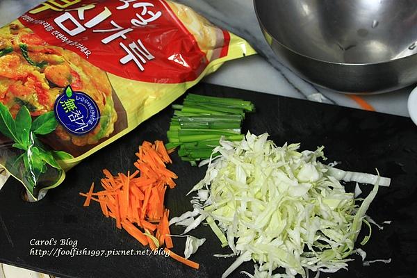 韓式蔬菜煎餅 02.JPG