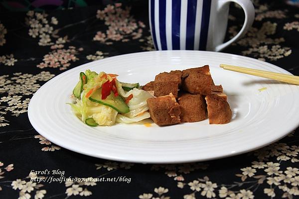 臭豆腐+台式泡菜 07.JPG