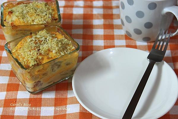 蛋黃培根奶香焗烤馬鈴薯 01.JPG