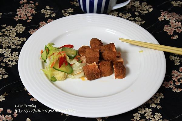 臭豆腐+台式泡菜 06.JPG