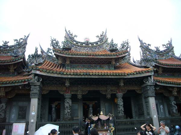 三峽清水祖師爺廟