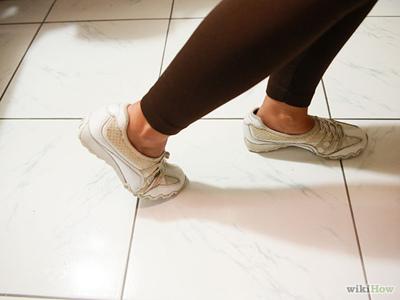 合適的鞋子