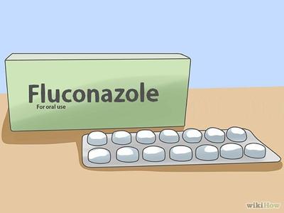 使用口服抗真菌藥物
