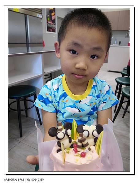 24.Jerry與貓熊蛋糕.JPG
