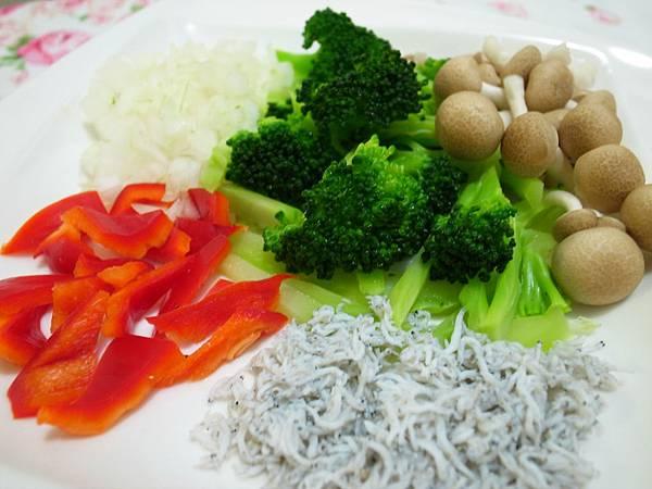 4-5青醬燉飯食材.JPG