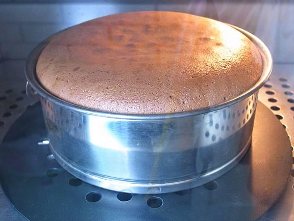 10.烤廿分鐘的膨度.JPG