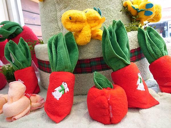 24.紅蘿蔔毛巾們.JPG
