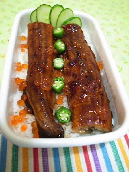 1.金光閃閃鰻魚飯.jpg