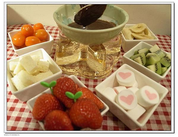 11.香濃的巧克力鍋.jpg