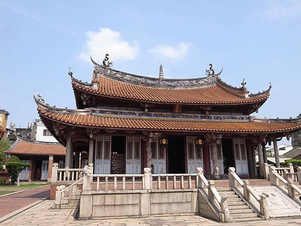 27.彰化孔廟