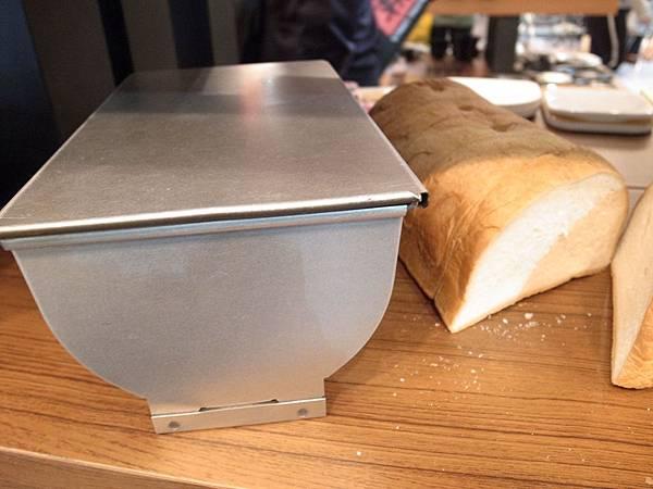 12.半圓型吐司模