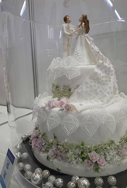 19.裝飾蛋糕-冠軍之一