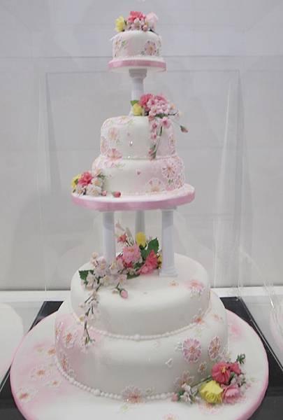 20.裝飾蛋糕-冠軍之二