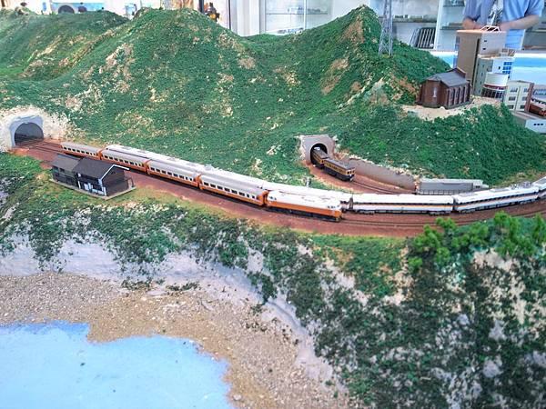 31.環島迷你小火車