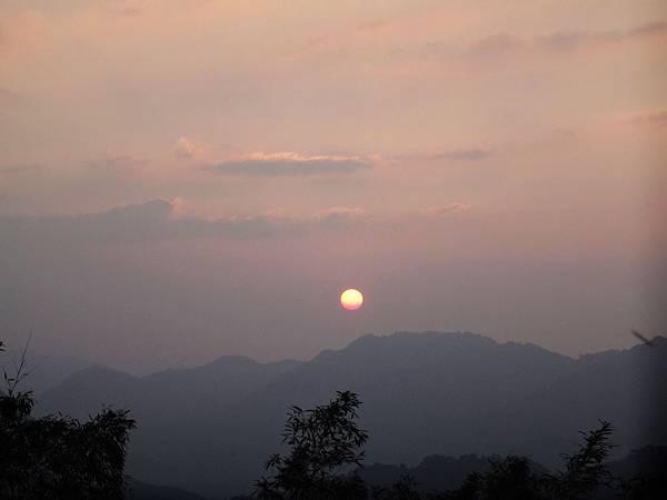 2.夕陽無限美