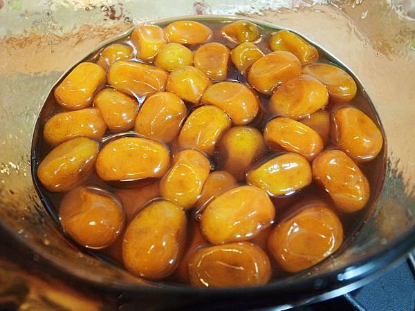24.香甜可口的蜜金棗