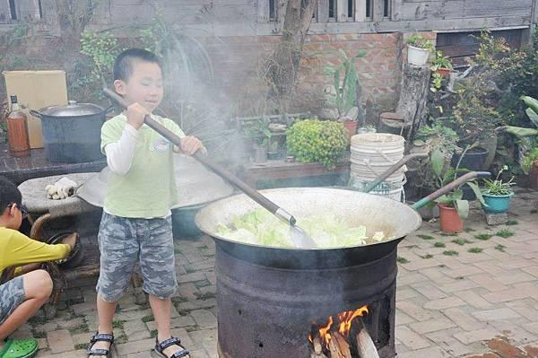 25.小一生炒大菜