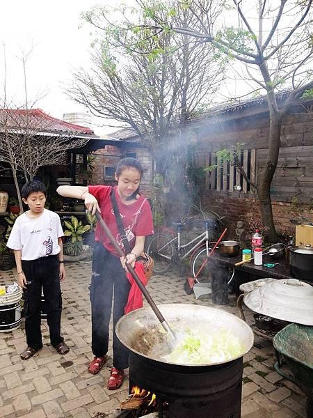 26.最有架勢的小廚師