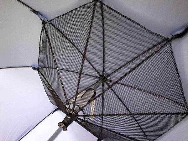 6.傘內電扇裝置