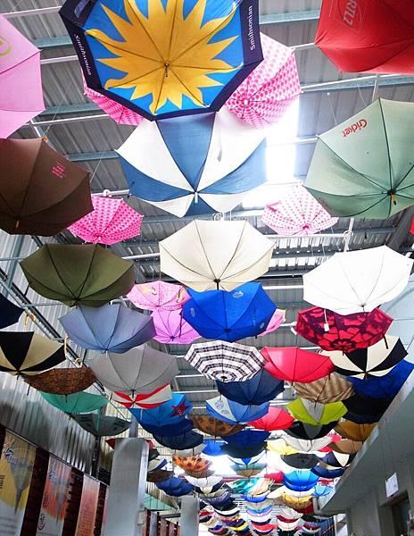 11.瞭解傘姿