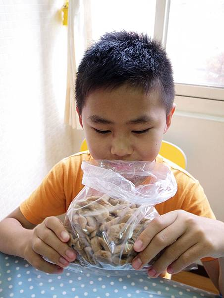15.菜脯聞香先