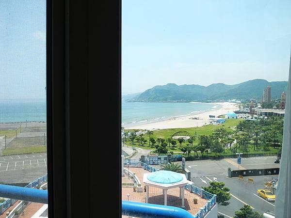 4.窗外海景