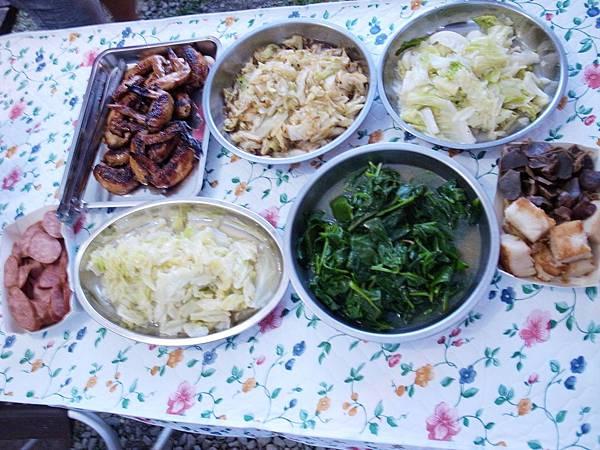 5-2小菜們