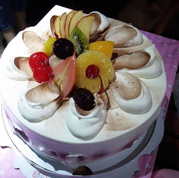 5-7感恩蛋糕