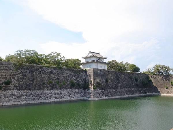 7.遙望舊皇居