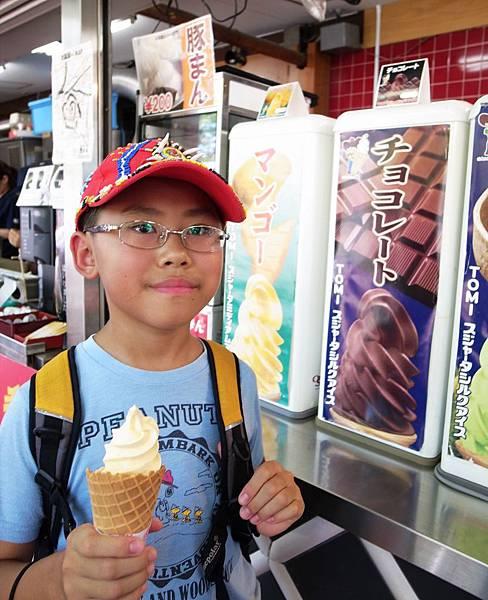 27.美味消暑的冰淇淋