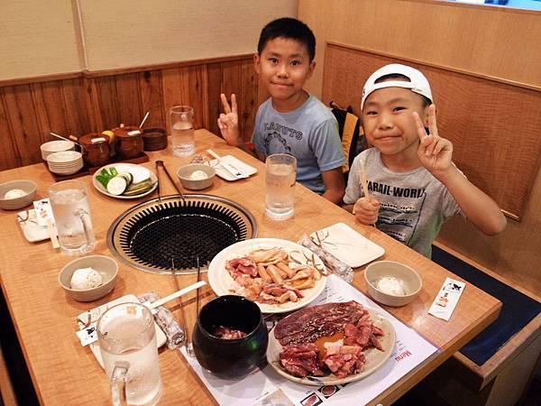 43.六甲燒肉享大餐