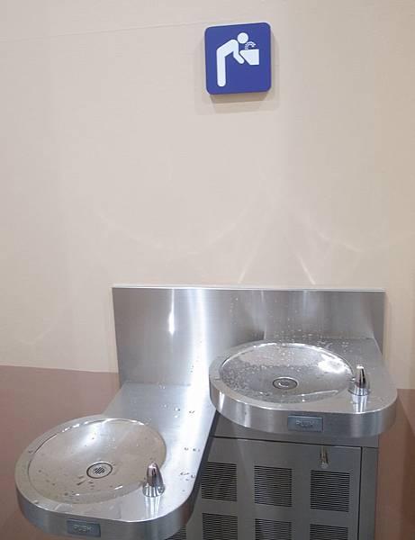 25.冰涼的飲水機