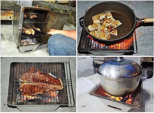 31.碳火煮食的美味